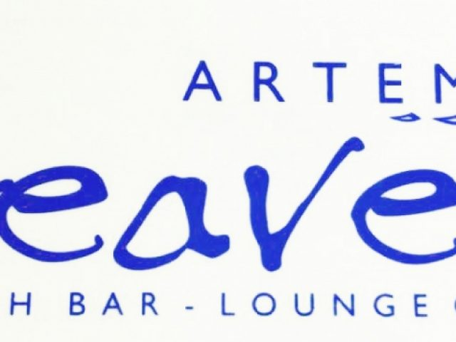 HEAVEN ARTEMIS BEACH BAR CAFE