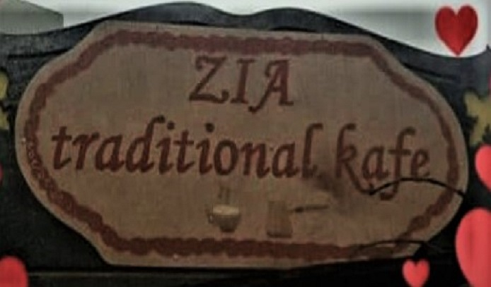 ZIA Traditional KAFE